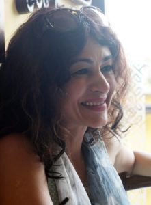 Anaida Parvaneh-pop-singer-food-meditation-delhifoodies